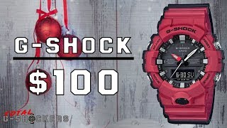 G Shock Watches Under $100 - Top 15 Best Casio G Shock Watches Under $100 Buy 2018