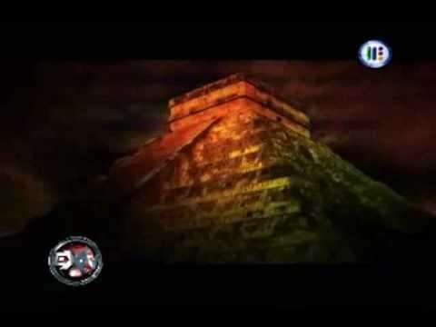 Fin del mundo en el 2012 Teoría 1 Invasion Extraterrestre