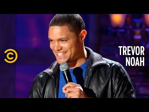 Xxx Mp4 Stand Up Comedy Is A Lot Like Sex Trevor Noah 3gp Sex