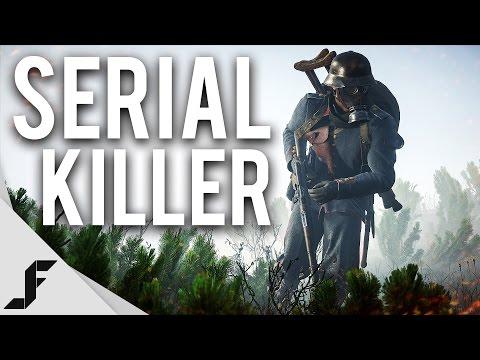 watch SERIAL KILLER - Battlefield 1