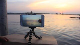 Cara membuat Video TimeLapse di HP Android - Tutorial Video