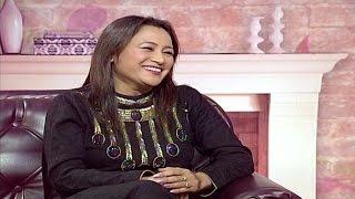 Babbu Thapa & Shila Thapa @Jhankar Sangeet Sambad झन्कार संगीत सम्वाद by Subas Regmi 72