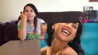 Kites - Trailer US (2010) Cynthia's Reaction