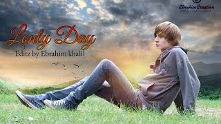 picsart editing tutorial - Photo manipulation lonely Day