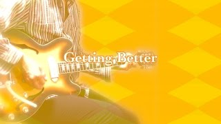 THE BEATLES : Getting Better - instrumental cover