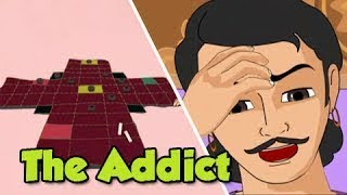 Vikram And Betaal - The Addict - Funny Animated Hindi Stories