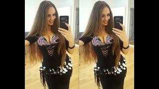 Isabella Shaabi Bellydance الرقص الشرقي | HD