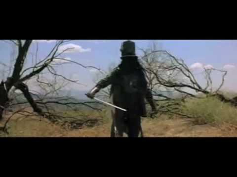 Six String Samurai movie trailer Redux