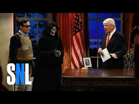 Donald Trump Cold Open SNL
