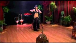 Bellydance Superstars Tribal Fusions - L'art exotique du Bellydance - Samantha