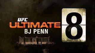 Fight Night Phoenix: BJ Penn - Ultimate 8