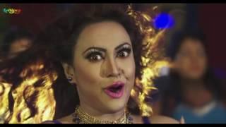 Ayna Babu   Crime Road   Bipasha Kabir   New Bangla Movie Song   HD 2017   YouTube