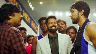 Chandramouli meets Vinayak | Mr Chandramouli Tamil Movie | Gautham Karthik, Regina Cassandra