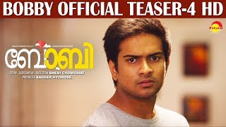 Bobby Official Teaser-4 HD | Niranj | Miya | New Malayalam Film