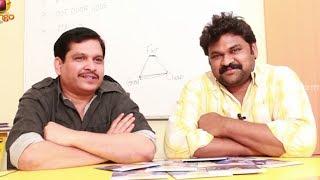 Exclusive Interview - Sarvam & Appaji about Amrutham Chandamama Lo