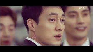 Oh My Venu$ [EP16 MV]   Love me like you do   Kim Young-Ho & Kang Joo-Eun   오 마이 비너