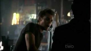 TVD Stefan scenes Season 3 Episodes 7-9