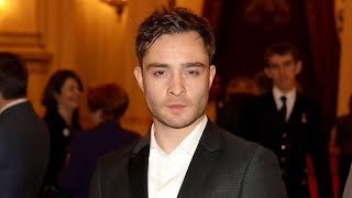 'Gossip Girl' Star Ed Westwick Responds to Actress Kristina Cohen's Sexual Assault Accusation