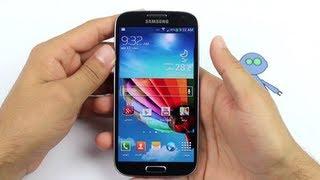 Galaxy S 4 Review Arabic - معاينة مفصلة جالكسي إس ٤