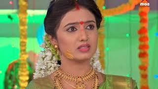 Lakshmi Kalyanam ( లక్ష్మీ కళ్యాణం ) - Episode 342 (11 - Dec - 17 )