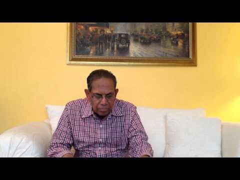 எழுத்தாளர் அ.முத்துலிங்கம் - வெண்முரசு நாவல் குறித்து , Writer A.Mutthu Lingam about Venmurasu