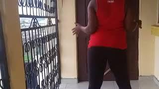 LIL KESH RORA DANCE CHALLENGE