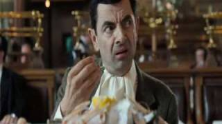 Mr. Bean's Holiday 3