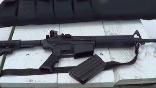 DPMS Model LR-308 AP4 In 308 Winchester