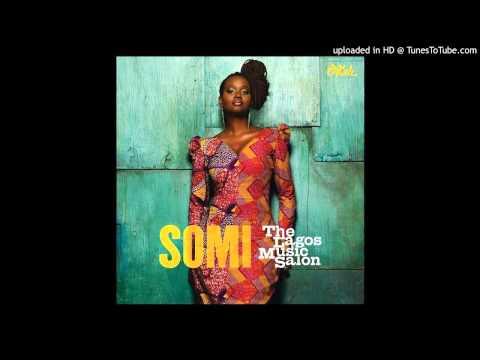 Somi - 'Ankara Sundays'