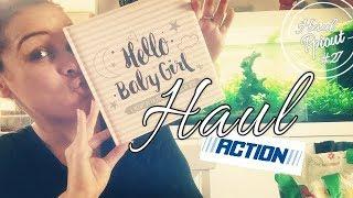 P'tit Haul ACTION #27 - Et Voillllllllaaaaaa !!!