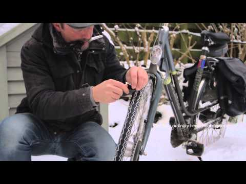 Moodmasters video content Zip Tie raps wraps what ever on Bicycle
