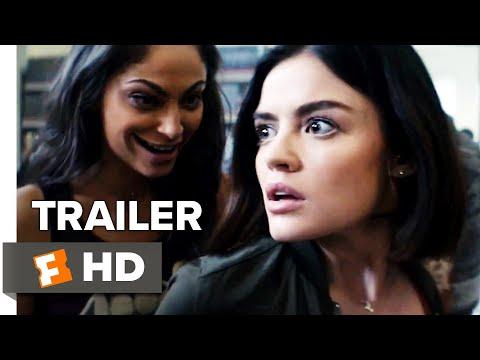 Xxx Mp4 Truth Or Dare Trailer 1 2018 Movieclips Trailers 3gp Sex