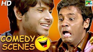 Kasam Khayi Hai Back To Back Comedy Scenes | Sundeep Kishan, Regina Cassandra