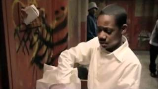 Everybody Hates Chris- Dangerous Food Delivery