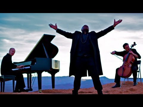 Coldplay - Paradise (Peponi) African Style (ft. guest artist, Alex Boye) - ThePianoGuys