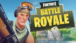 Fortnite Battle Royale: ONLY