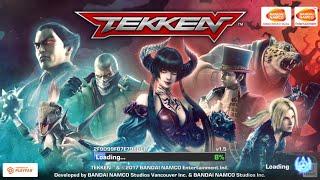 Tekken Mobile: Update 1.5 Discussion! (Eliza and Halloween Dragunov)