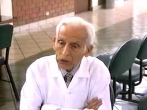 Entrevista al Dr. Carlos Casanova Lenti 1 parte I