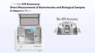 Advantest TAS7500 Series Compact Terahertz Pulsed Spectroscopy and Imaging System