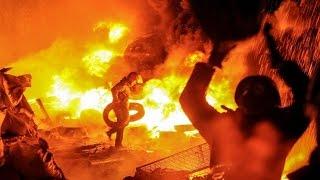 PTV news 1 febbraio 2016 - Il documentario francese che non piace a Kiev
