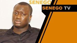 Senego TV - Le témoignage émouvant de Ndiaye sur Kouthia. Extrait Focus Star (Archive)
