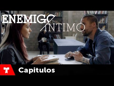 Xxx Mp4 Enemigo Íntimo Capítulo 06 Telemundo 3gp Sex