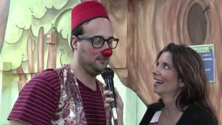 Big Apple Circus Clown Care Program