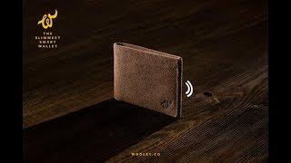 7 TOP COOLEST TRENDING WALLET you can buy   smart wallet ,smart money