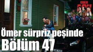 Kiralık Aşk 47. Bölüm - Ömer Sürpriz Peşinde