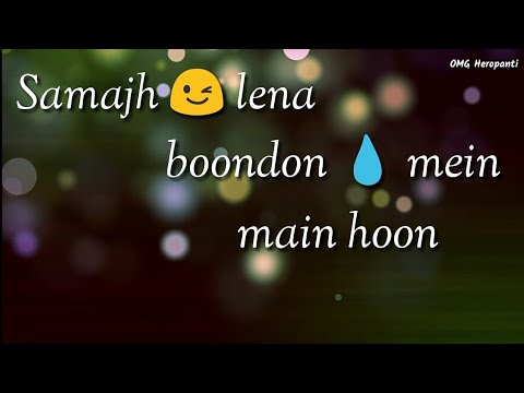 Xxx Mp4 Main Rahoon Ya Na Rahoon 😐 Whatsapp Status Video Emraan Hashmi Esha Gupta Love Song Status 3gp Sex