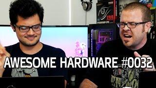 Awesome Hardware #0032A - NVIDIA's Dual GPU Card, Nexus 5X & 6P, Song or a Shot!