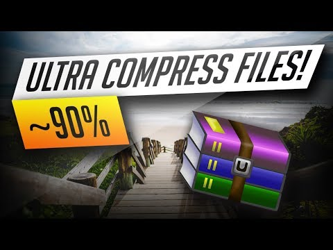 Xxx Mp4 How To Compress Files Massively 4GB TO 1MB 3gp Sex