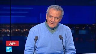 والد الناشط المغربي الزفزافي: لم آت لأوروبا استقواء وإنما لاستجداء إطلاق سراح أبنائنا