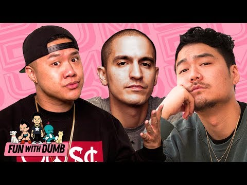 Timothy DeLaGhetto & Wax Fun With Dumb Ep. 2